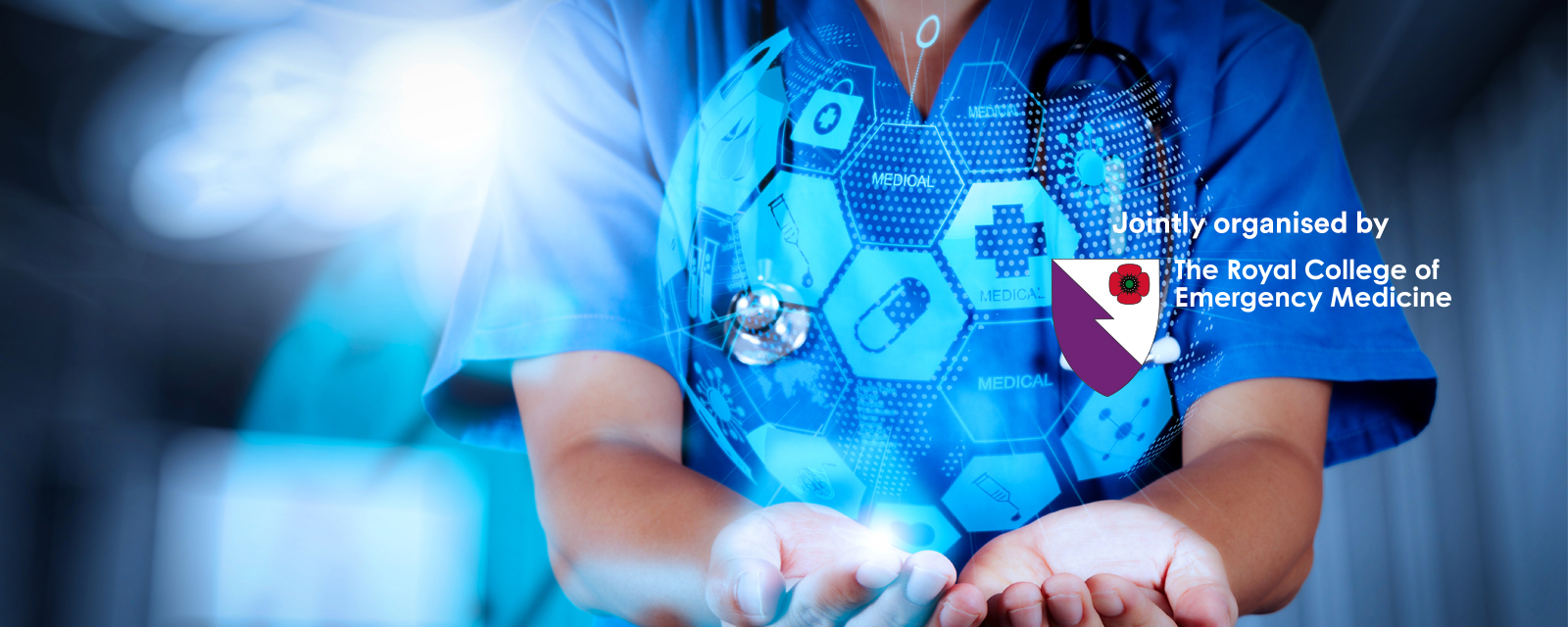 Emergency medicine worldwide: The roles of partnerships